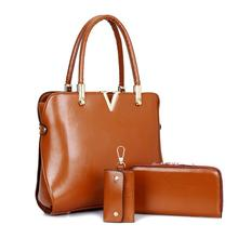 Hot sale Flap V Women's Luxury Leather tote Bag Ladies Handbags Brand Women Messenger Bags Sac A Main Femme 2017 Long Handle