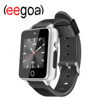S9 Smart Watch Android 5.1 1GB + 16GB support SIM TF card Bluetooth Smart Watch 3G GPS Wifi SmartWatch with 2.0 Camera zgpax s83 bluetooth smartwatch android 5 1 smart watch phone with gps wifi wcdm 5 0mp camera sleep monitor