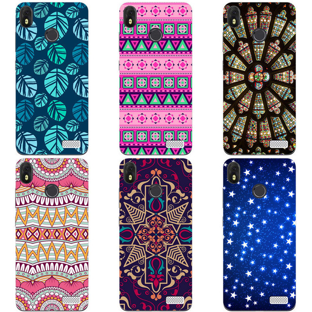 separation shoes e9728 0b757 Aliexpress.com : Buy Soft Silicone Case For Tecno WX4 Cases Butterfly  flowers Cartoon Painted Patterned Cover For Tecno WX 4 printing phone back  case ...