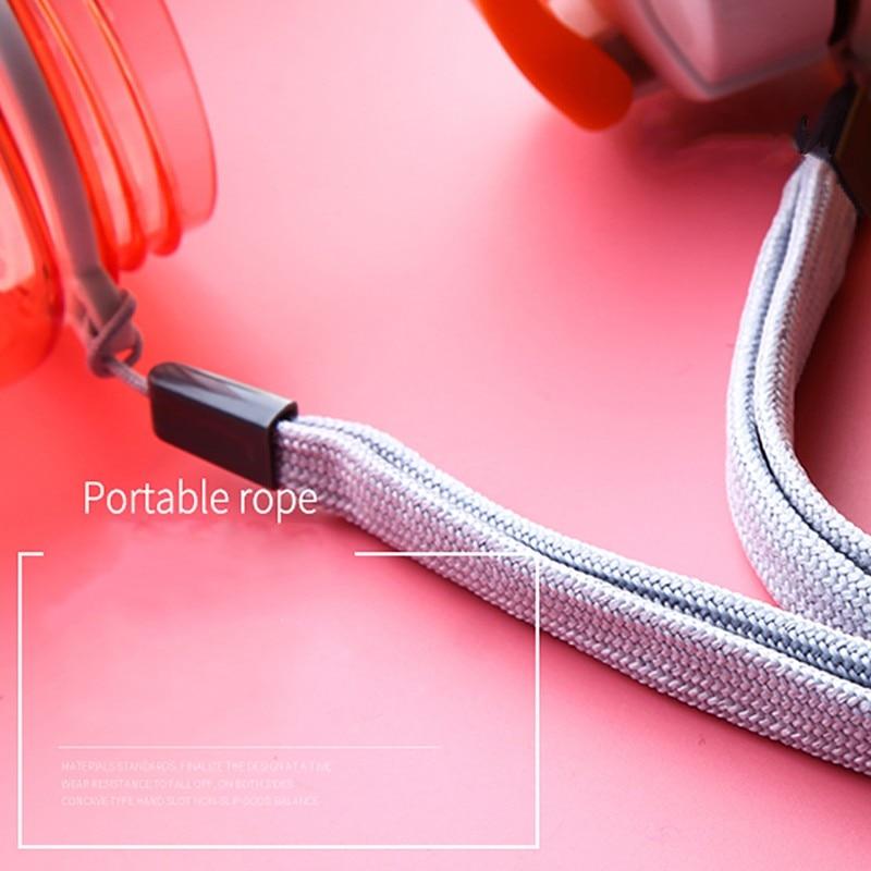 Ml590 Preuve Watter Fuite 560 Ml Corde Avec Bouteille Verres fqxwxXE