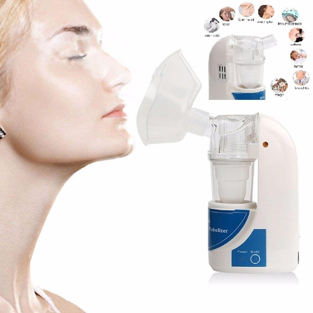 asthma machine mask