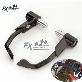 fx 7 8 50 550cc dirt pit bike motocross brake clutch lever master cylinder reservoir for aprilia rs50 1999 2005 aprilia rs125 CNC 7/8 22mm Motorcycle Proguard Brake Clutch Lever Protective Protector Guards For Honda Kawasaki Yamaha Suzuki KTM Aprilia