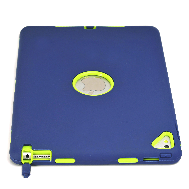 För iPad Pro 9.7, För iPad Air 2 Fodral Retina Barn Babysäker - Surfplatta tillbehör - Foto 6