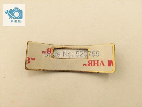 Nouveau et original pour niko 35mm F/1.4G 35 MM nom plaque JAA13451-1310