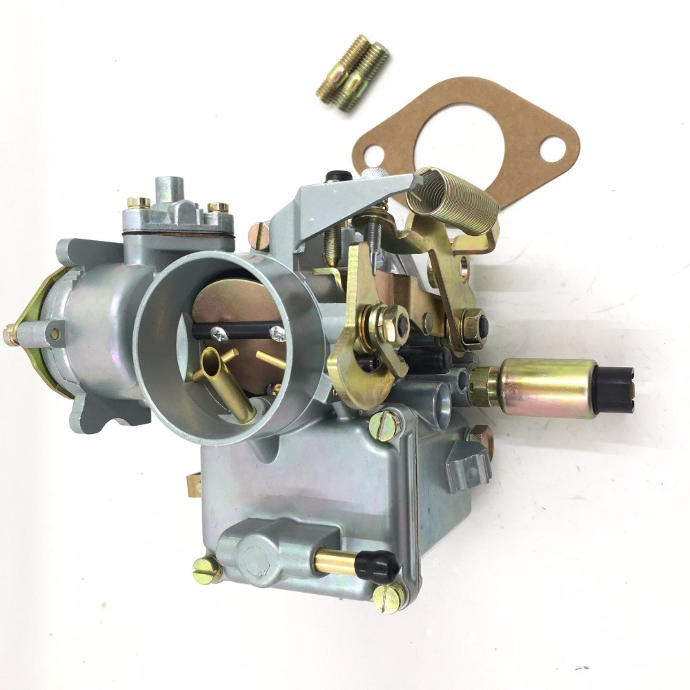 CARB CARBUTTOR VERGASER FIT <font><b>VW</b></font> H30/31PICT (solex Modell) TYP <font><b>1</b></font> & 2 BUG <font><b>BUS</b></font> GHIA image