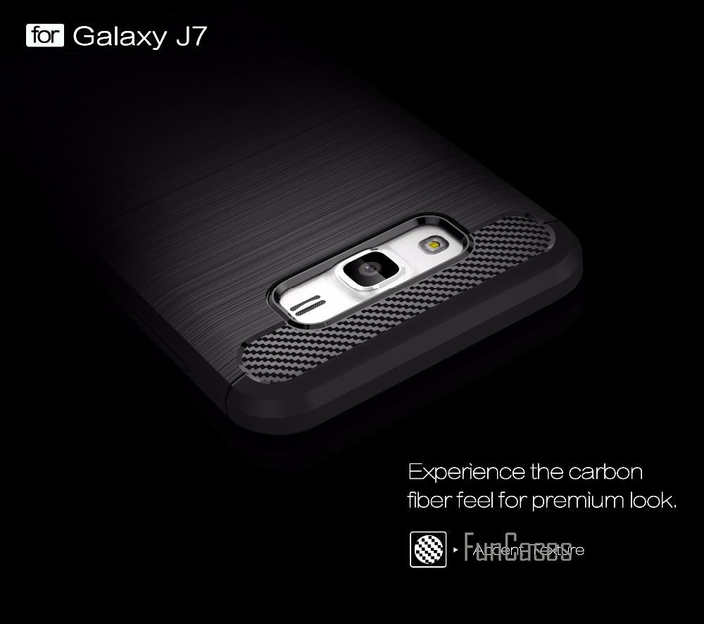 Silicone Case sFor Samsung J7 2015 Case sFor fundas Samsung Galaxy J7 2015 Case Cover 5.5 inch J7 J700 J700F aksesuar movil