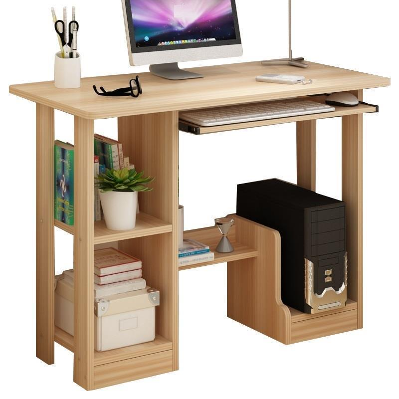 Computer Table Home Simple Bedroom Economy Writing Desk pb polo priv lockset