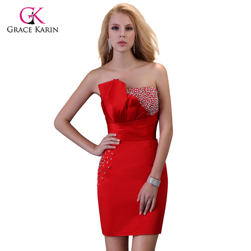 Cheap cocktail dresses grace karin column sexy red short robe be cheap cocktail dresses grace karin column sexy red short robe be cocktail party dress 2018 women vestidos de coctel coctail 3823 in cocktail dresses from ombrellifo Image collections