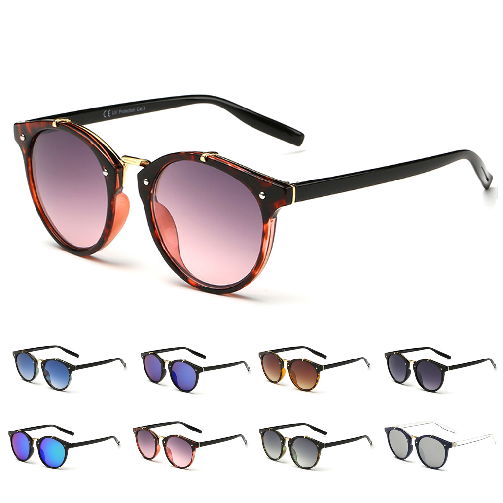 2017 AliExpress explosion models retro sunglasses Women ...