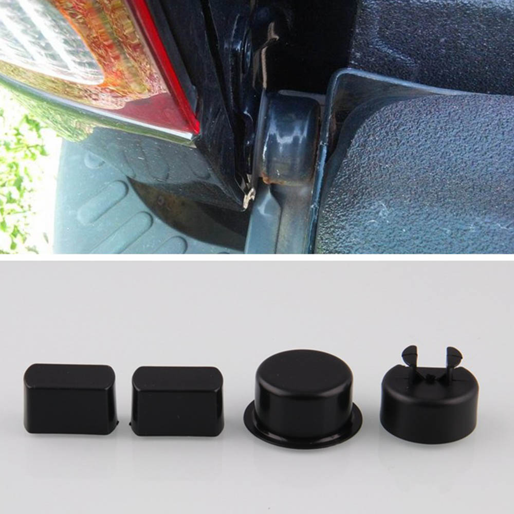High Quality Tailgate Hinge Pivot Bushing Insert Kit For Dodge Ram And Ford F Series Trucks Door Hinge Conversion Kits Aliexpress