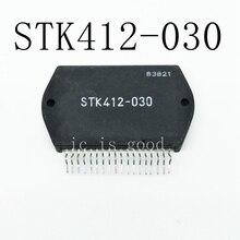 2PCS/LOT STK412-030 STK412 030  NEW module