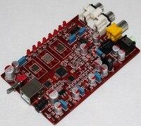 XMOS Decoder Board USB Decoding Support 384K