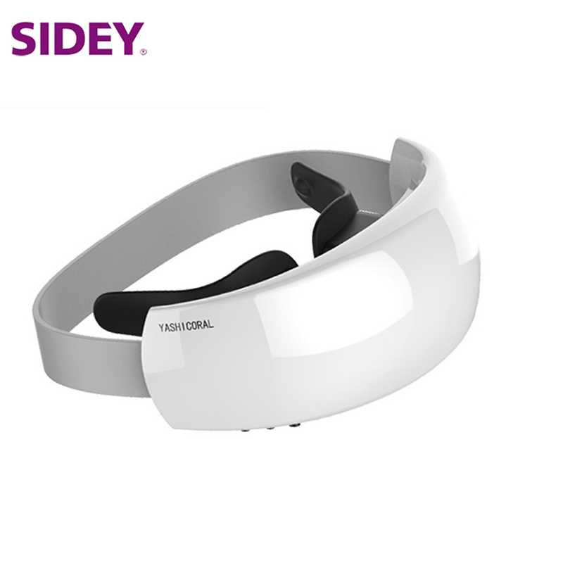 HONKON SIDEY Eye Massager Instrument/Vision Recovery Training Device/Preventing Myopia Massager For Home Use passages through recovery an action plan for preventing relapse