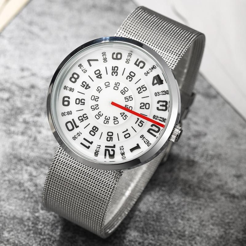 პეიდუს მოდის უნიკალური - მამაკაცის საათები - ფოტო 4