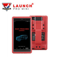 LAUNCH X431 Pros Mini Auto Diagnostic Tool Support WiFi/Bluetooth Full Systems X431 Pros mini 2 years free update