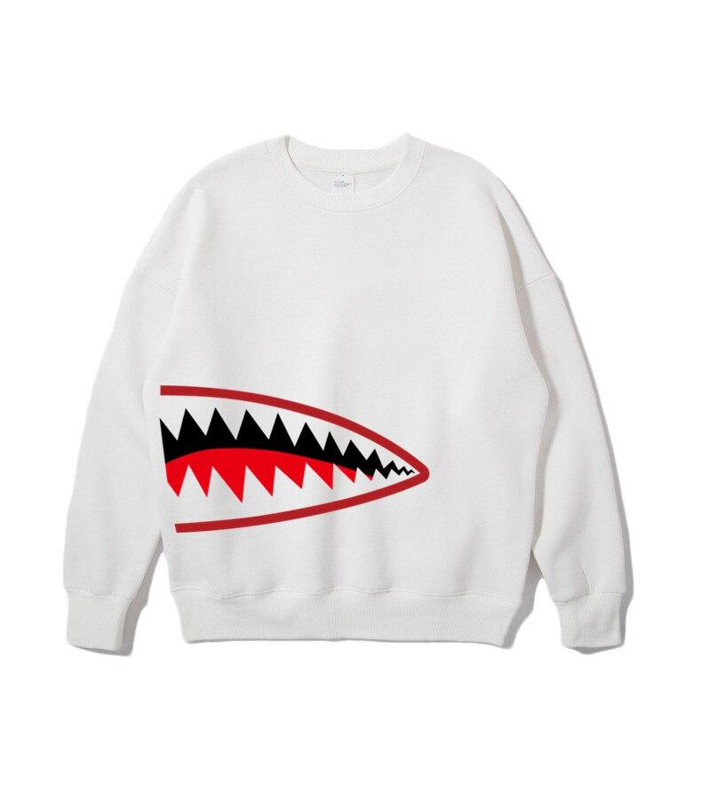 2f8e032a82 Galleria shark mouth sweatshirt all'Ingrosso - Acquista a Basso ...