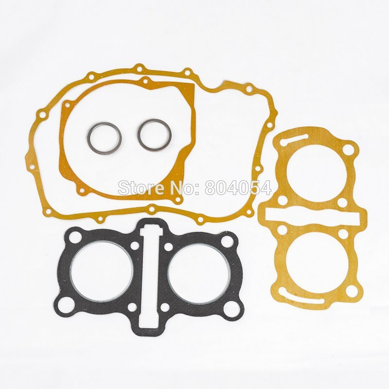 Motorcycle Parts Complete Engine Gasket Kit For Honda CM400 A/C/E/T 1979-1981 CB400A CB400T Hawk 1978-1981