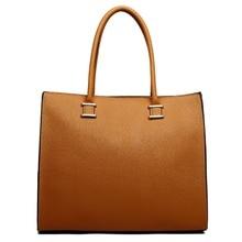 Classic fashionable women handbags PU leather zipper  shoulder bag messenger bags totes crossbody bags