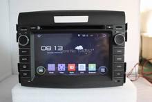 Quad Core 2 din 7″ Android 5.1 Car dvd player for Honda CR-V CR V 2012 2013 With GPS 3G WIFI Bluetooth Radio USB DVR Mirror link