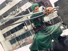 Anime One Piece  Roronoa Zoro