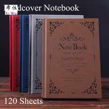 Stationery A5 Notebook Diary Business Thicker Student Book Wholesale