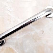 2 шт./лот Premintehdw L = 30 см нержавеющая сталь полированная поручень безопасности ручки гандикап ванная комната рельс Ванна бар с винтами