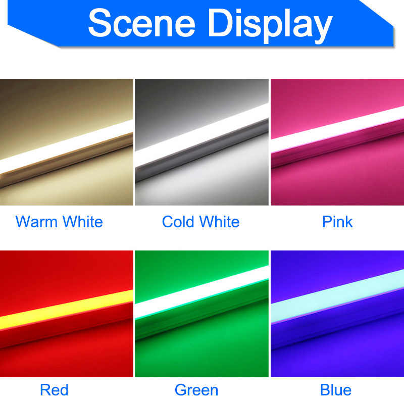 5 шт. светодиодный трубки T5 светильник 220v 240v 30 см 6 Вт 60 см 10 Вт светодиодный люминесцентная лампа T5 настенные лампы холодный белый T5 лампы светильник Холодный белый/теплый белый/белый