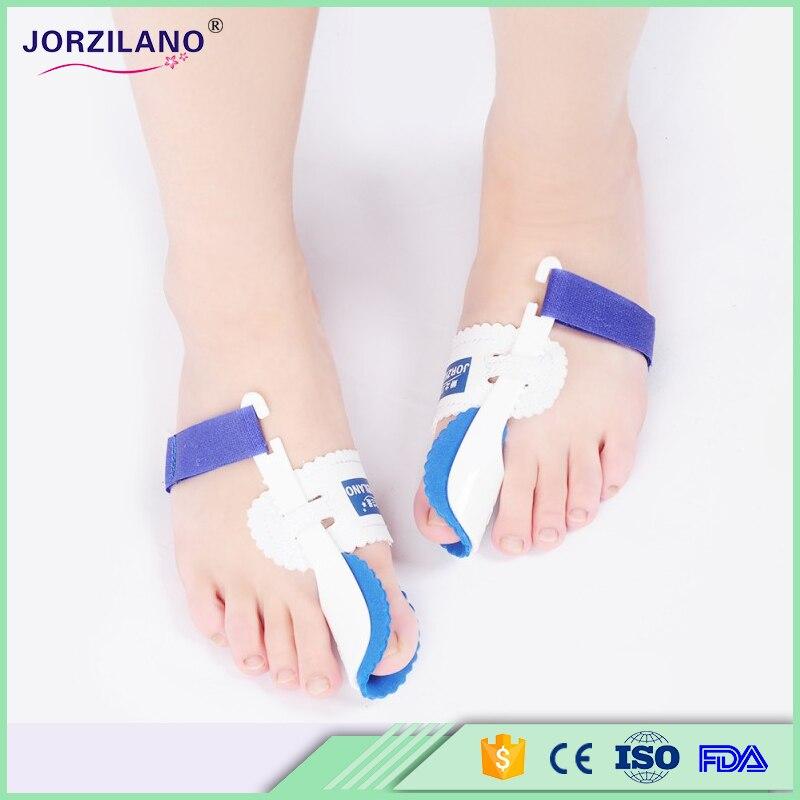 Noche uso juanete tablilla pie alivio del dolor del dedo gordo del - Cuidado de la salud