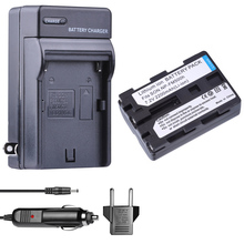 2200mAh NP-FM500h Camera Battery +NP FM500H Charger For SONY A57 A65 A560 A580 A900 A58 A550 A200 A200K A200W A300 A350 A450 2pc np fm500h np fm500h npfm500h battery lcd ultra fast dual charger for sony a57 a65 a77 a99 a350 a550 a580 a900 digital camera
