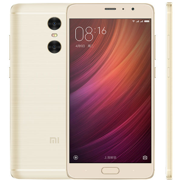 original xiaomi redmi pro prime 64gb mobile phone mtk helio x25 deca core 5 5 1920x1080 13mp