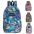 New 2017 Fashion School Backpack Bags For Children School Backpack Teenager School Bags For Girl Boy Students Bags Mochila
