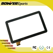 A+  10.1inch for Irbis hc257159a1 FPC032H V1.0 tablet pc external capacitive touch screen capacitance panel Random code