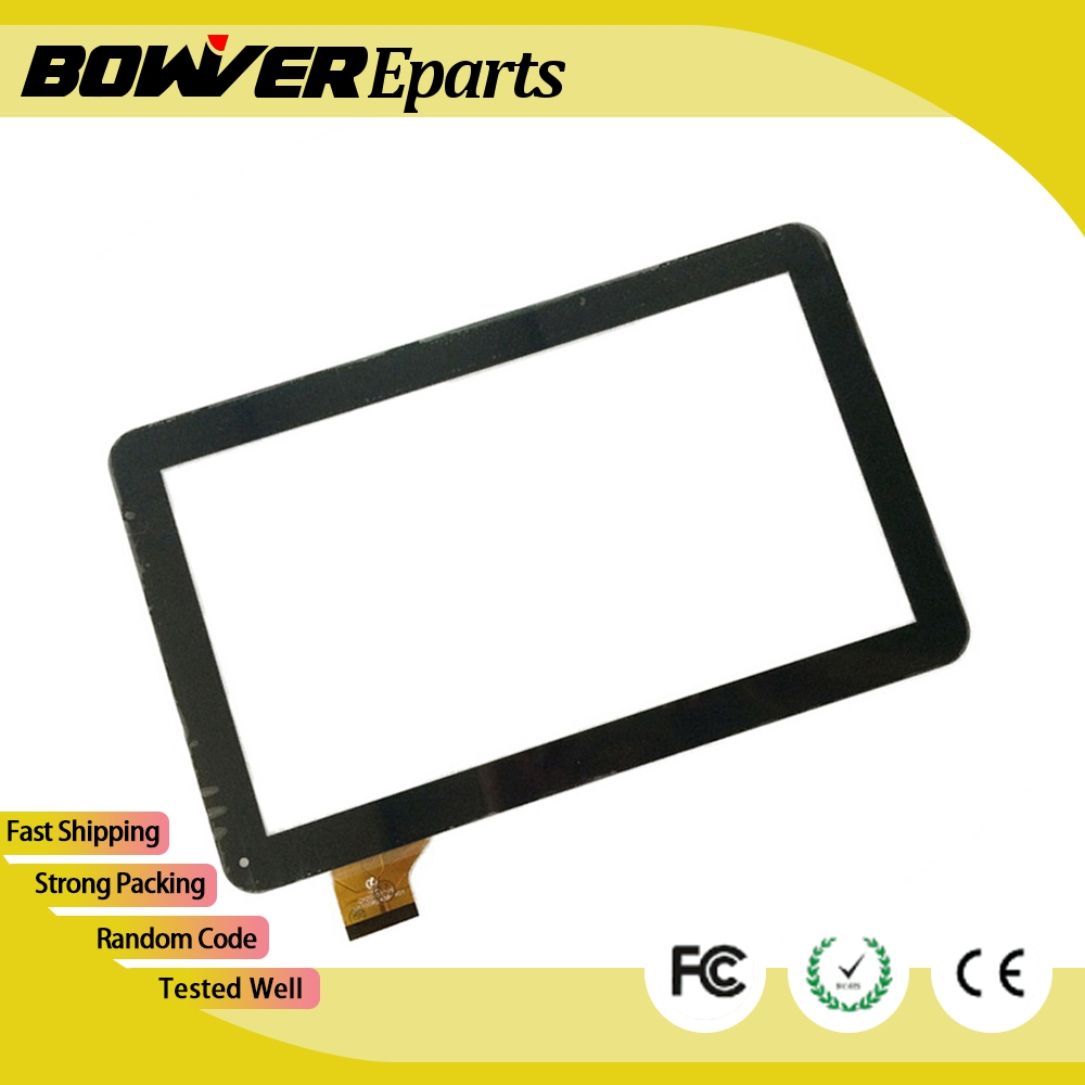 A+  10.1inch for Irbis hc257159a1 FPC032H V1.0 tablet pc external capacitive touch screen capacitance panel Random code топор truper hc 1 1 4f 14951