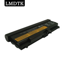LMDTK 9CELLS Battery FOR Lenovo ThinkPad T410i T410 FRU42T4755 42T4791 42T4793 42T4795 42T4797 42T4817 42T4819 FREE SHIPPING