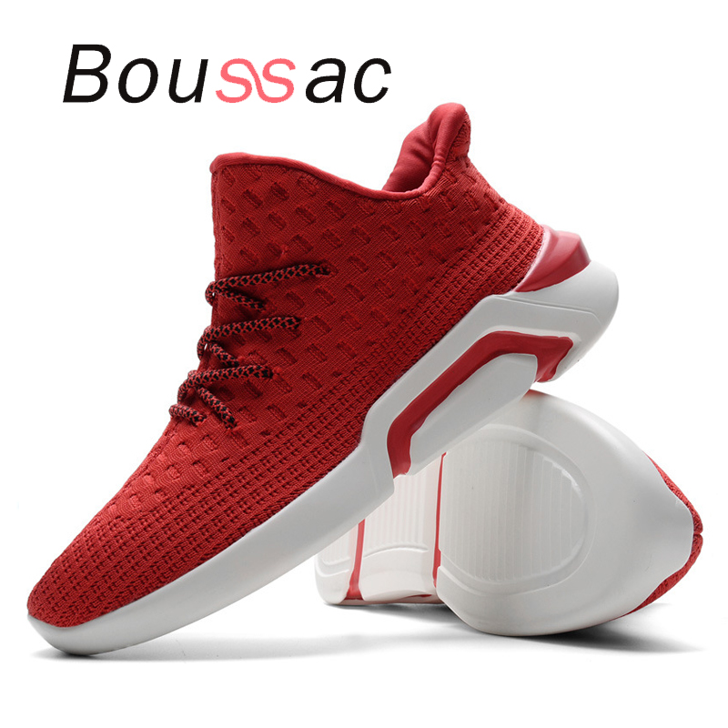 Breathable Cushioning running shoes for men 2018  Outdoor jogging sneakers men shoes spring summer autumn