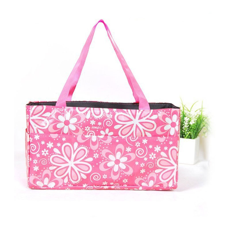 Nappy-Bag Stroller-Accessories Saddlebag Diaper-Changing Baby-Supplies Travel Multifunctional