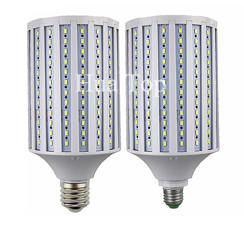 Lampada Super Bright 50W 60W 80W 100W LED Lamp E27 B22 E40 AC 110V/220V Corn Bulb Pendant Lighting Chandelier Ceiling Spot light