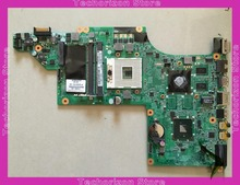 A0LX6MB6G1 DA0LX6MB6H1 615280-001 for HP Pavilion DV6 DV6-3000 Motherboard tested working