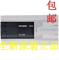 MITSUBISHI PLC Programming Controller FX3GA 24MR CM 40MR 60MR MT CM