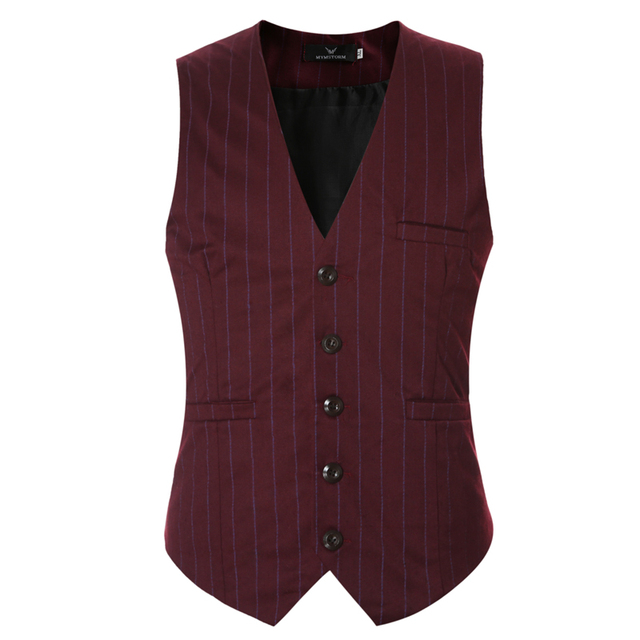 Vest Dress Men Formal Business Party Mens Dress Vest Suit Male Plus Size 3XL Colete Masculino Gilet Homme Vest Dress Men Z05