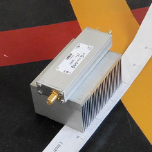 Free shipping KAM-711 820~850MHz general RF amplifier power amplifier saturation output 5W швейная машина brother artcity 300a белый