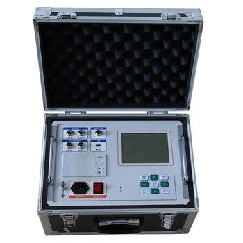 Высоковольтный переключатель механические характеристики тестер графитовый металлический замыкающий автоматический выключатель Характ