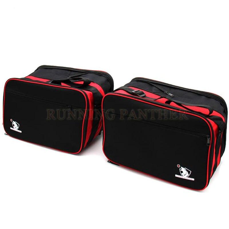 Side bag Internal Coating for bmw r 1200 RT K GT 1300 Expandable