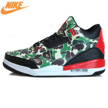 Nike Air Jordan 3 Retro Sport Men's Basketball Shoes,Original Men Sport Sneakers Comfort Shoes 136064