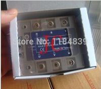 Three Phase Solid State Relay TSR 100DA 100A SSR Relay