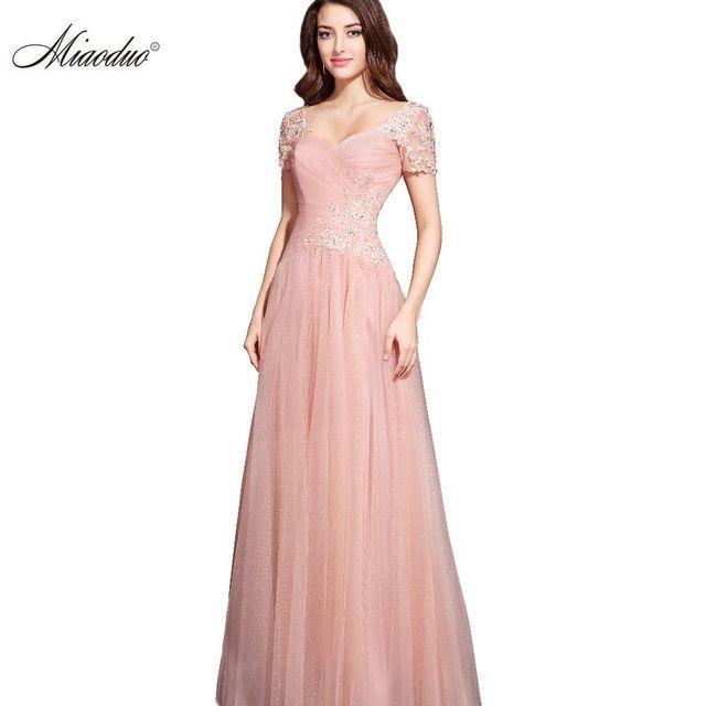 Vestido de noche Corto Barato del Nuevo Diseño vestidos de fiesta ...