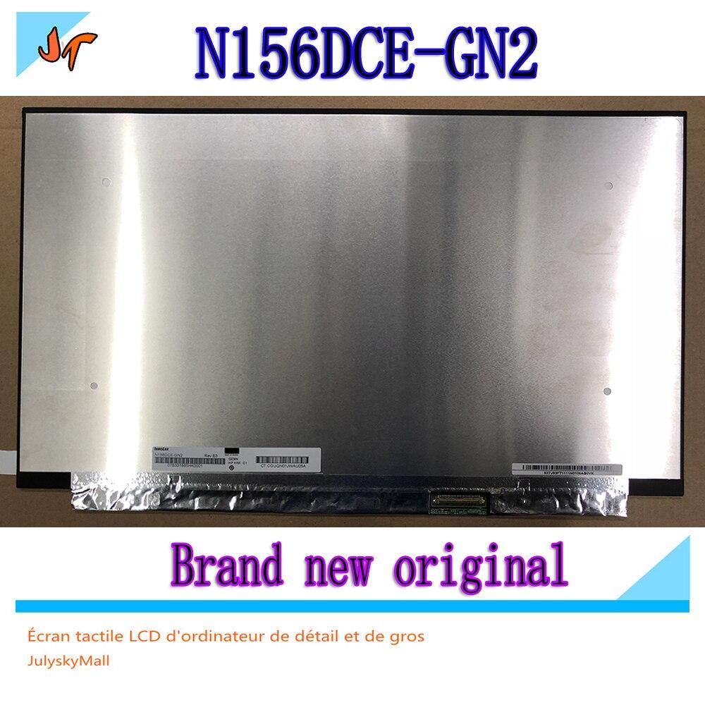 Brand new original 4K LCD screen N156DCE GN2 N156DCE GN2 LCD screen 3840X2160 UHD