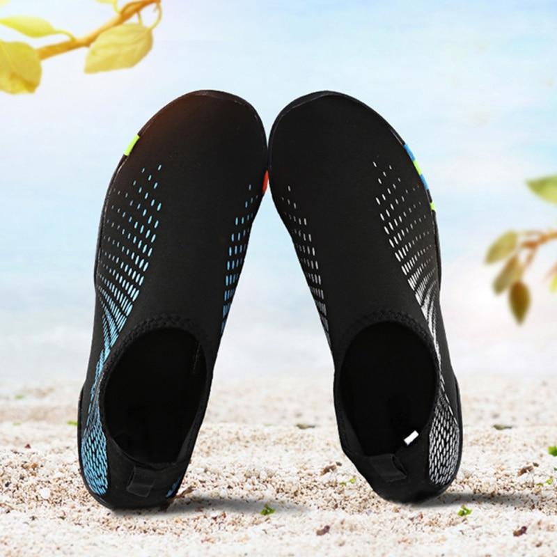 684d44a1d26a Nice! Outdoor Water Shoes Beach Summer Shoes Women Men Shoes Walking Up  Hiking Walking Sports Wading Shoes im