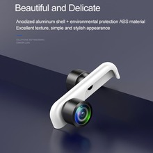 Set of 2 360 Panoramic Camera Lens