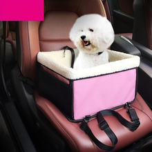 Pet Dog cat puppy travel Car Seat Beds Mats bags packs portable Waterproof foldable nest kennel house Pet Accessorie Supplies